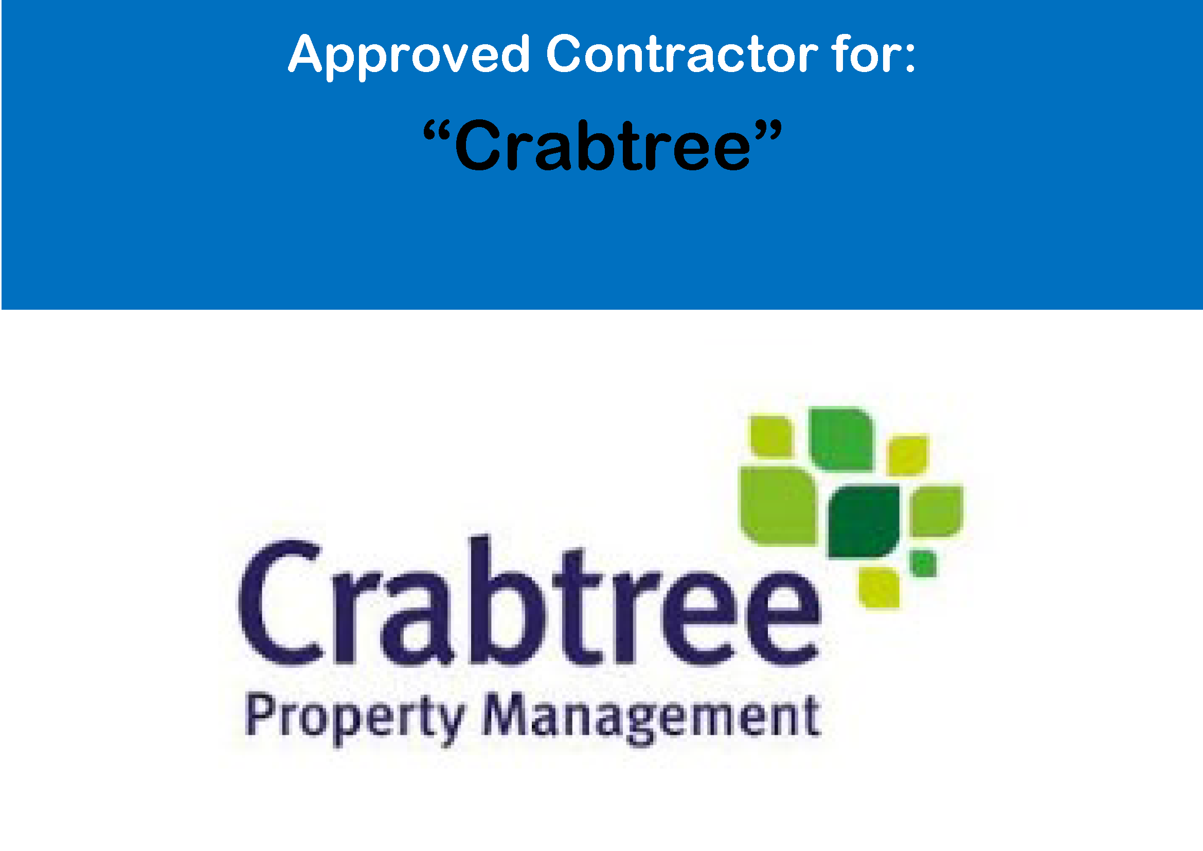 Crab Tree Property Management Logo