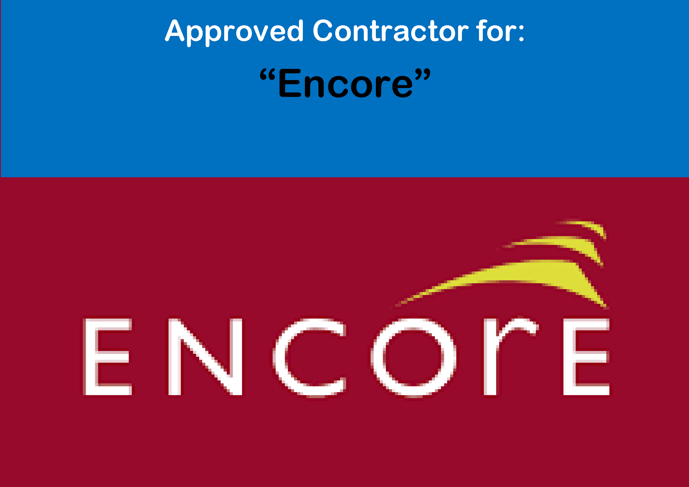 Encore Estate Management Logo