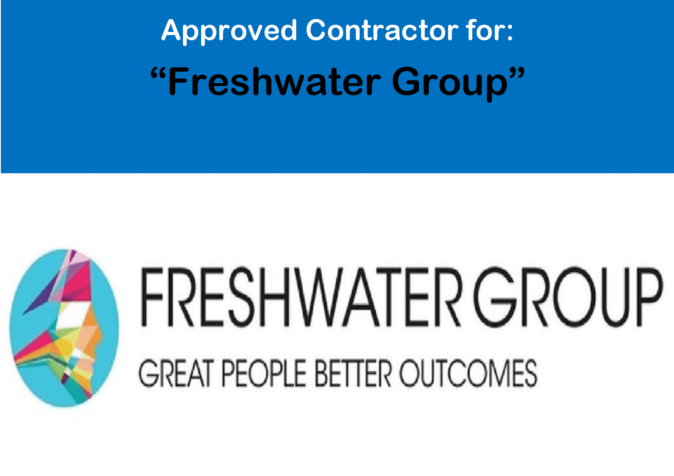 Freshwater Group of Companies Logo