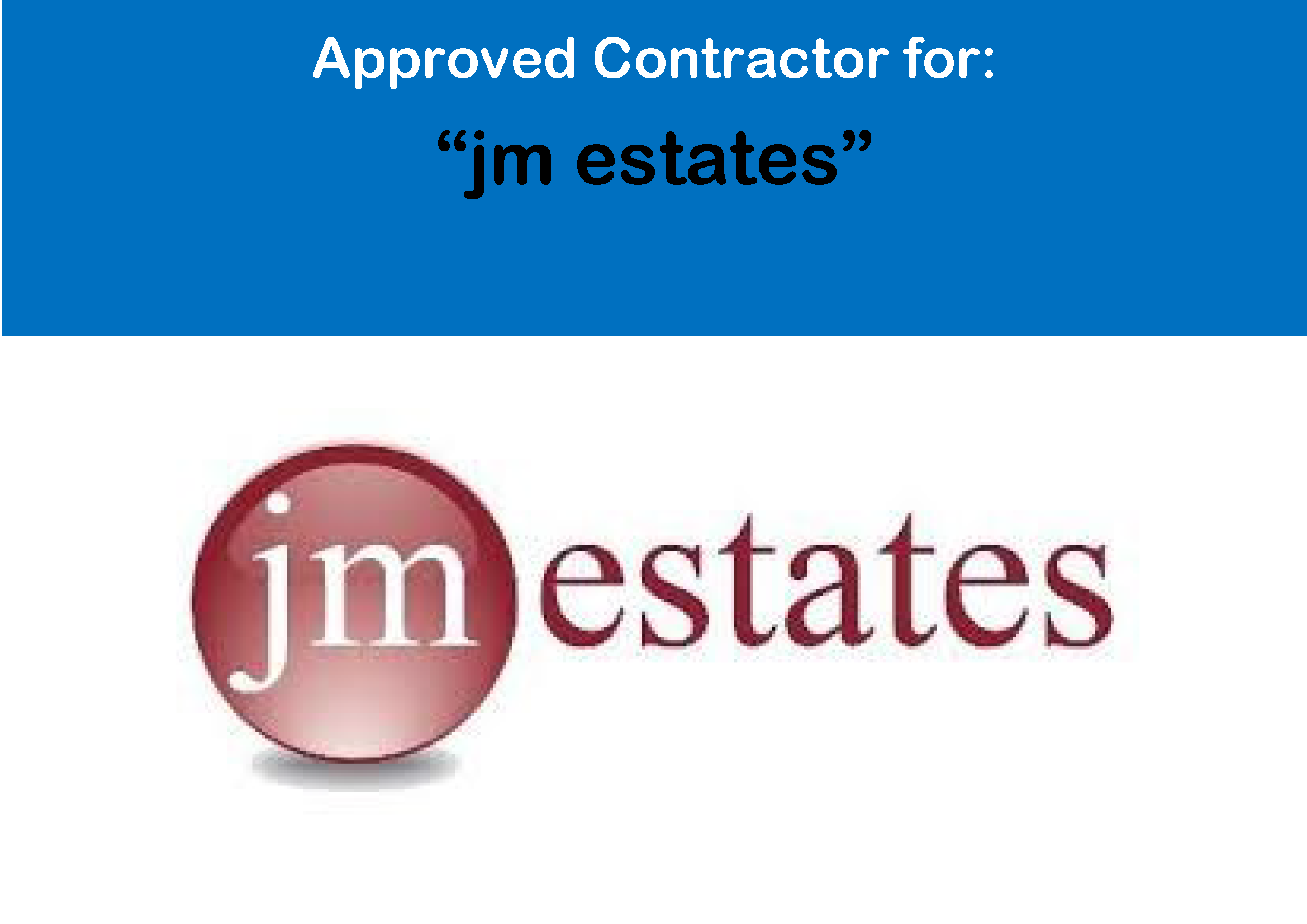 JM Estates Logo