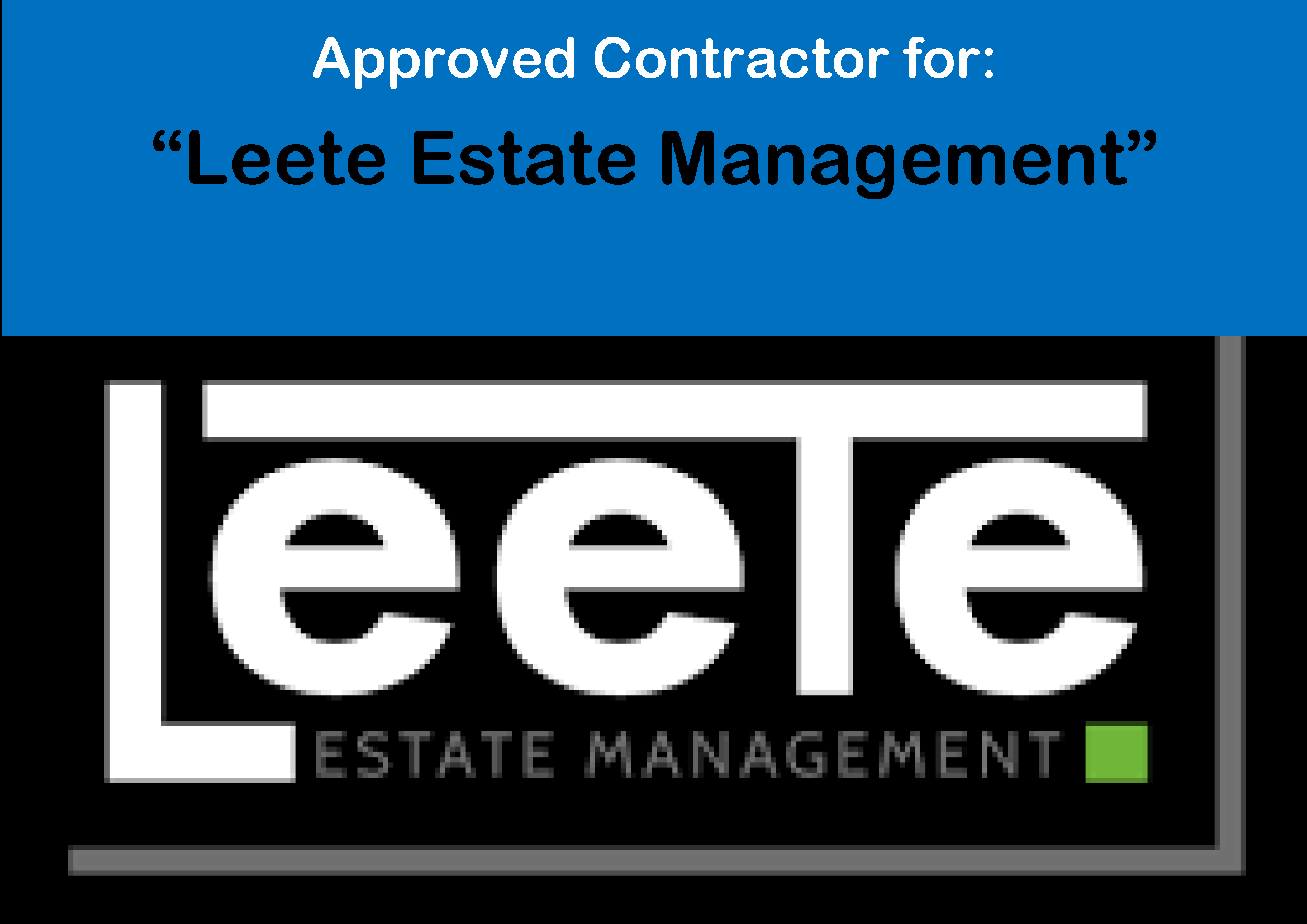 Leete Estate Logo