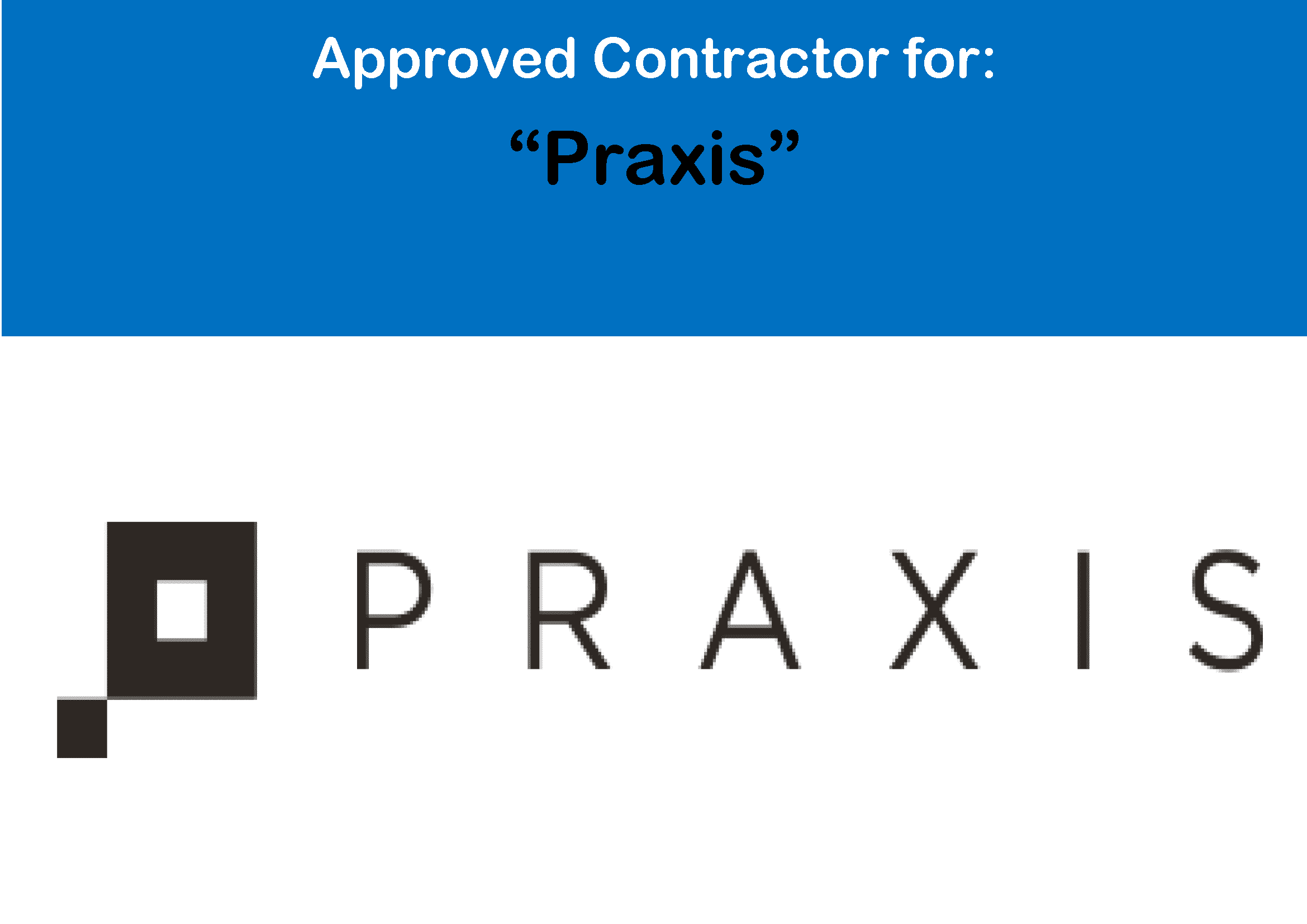 Praxis Management Logo
