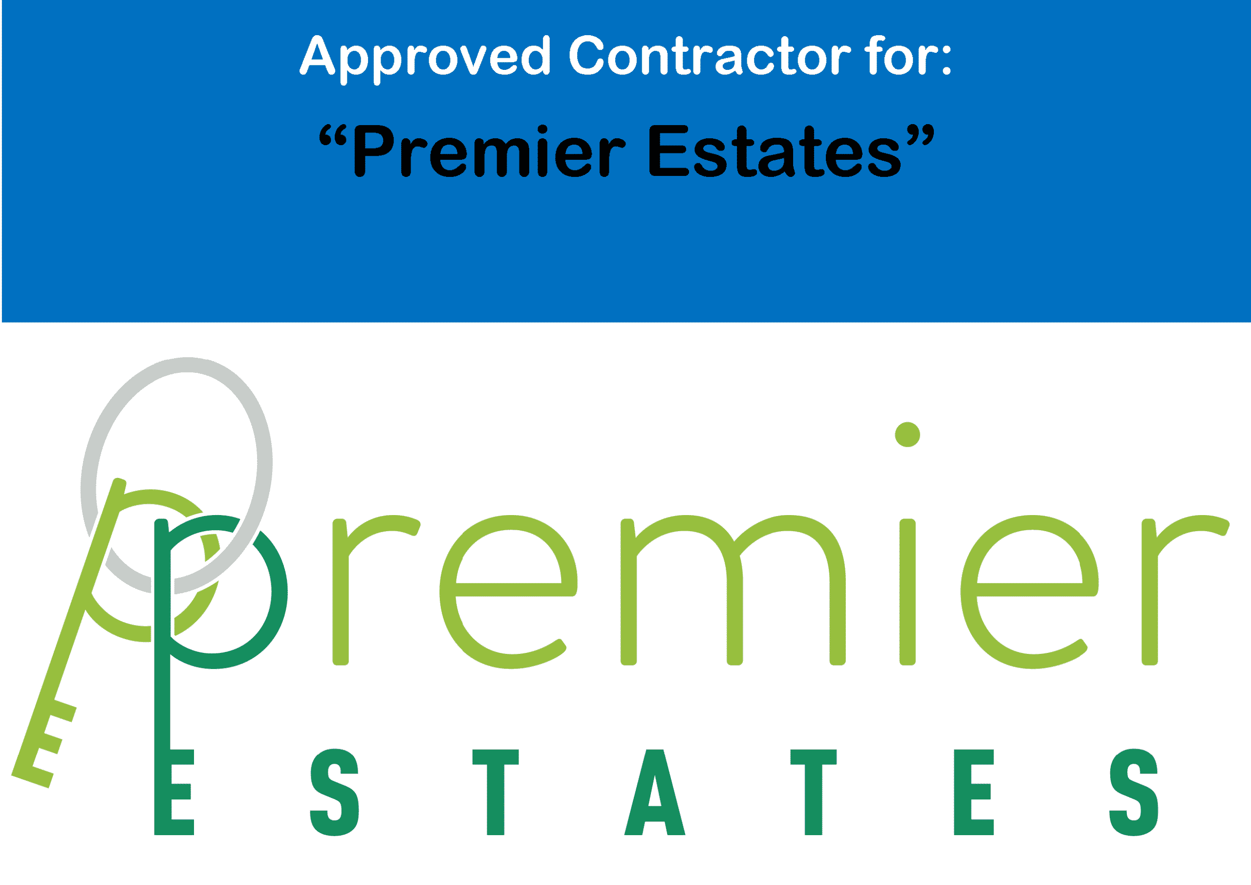 Premiere Estates Logo