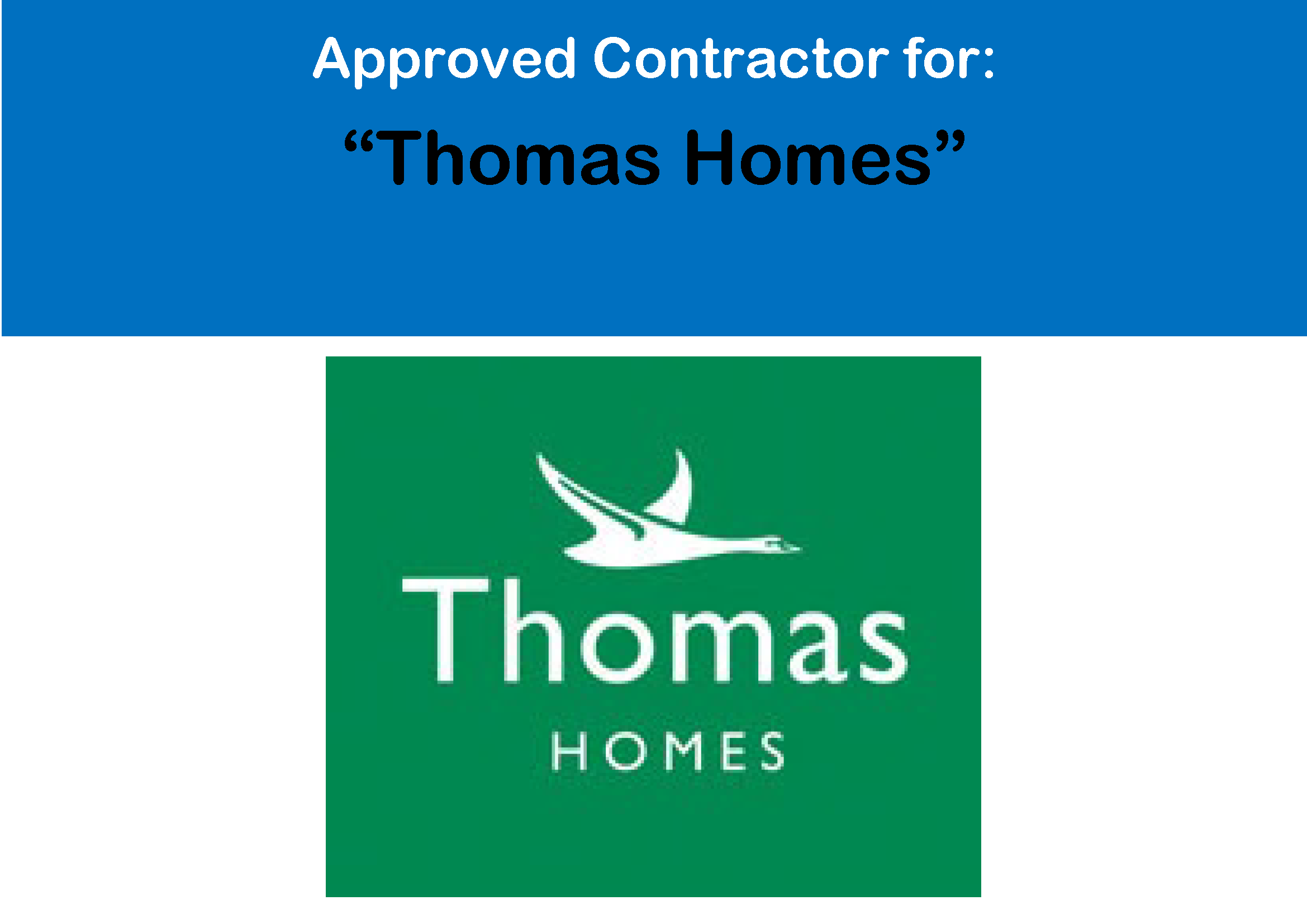 Thomas Homes Logo