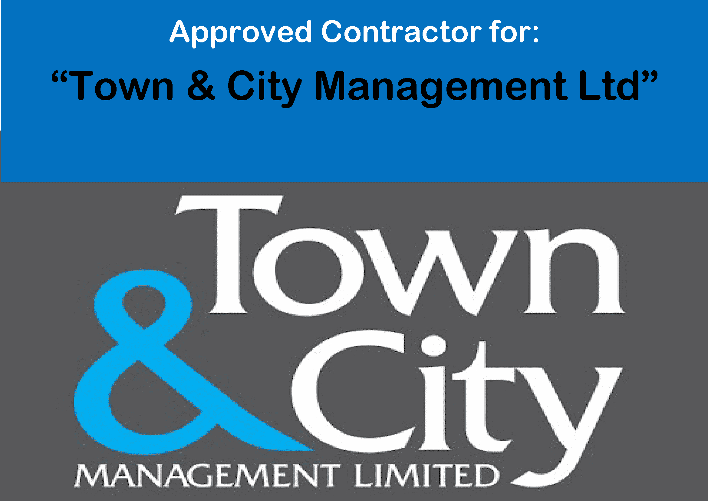 Town _ City Management Logo