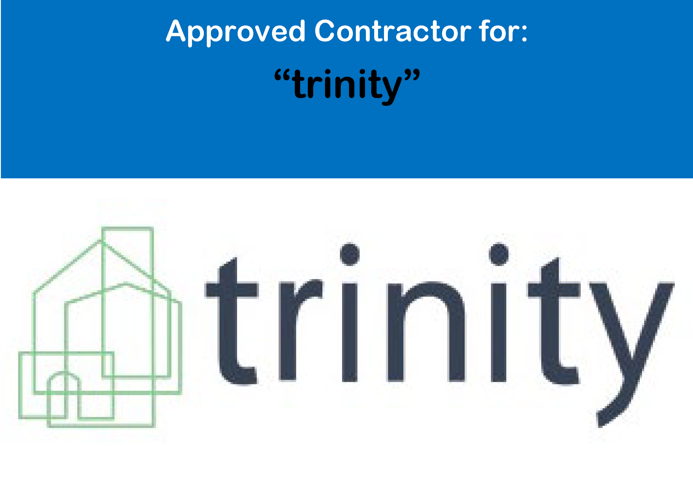 Trinity Estates Property Management Logo
