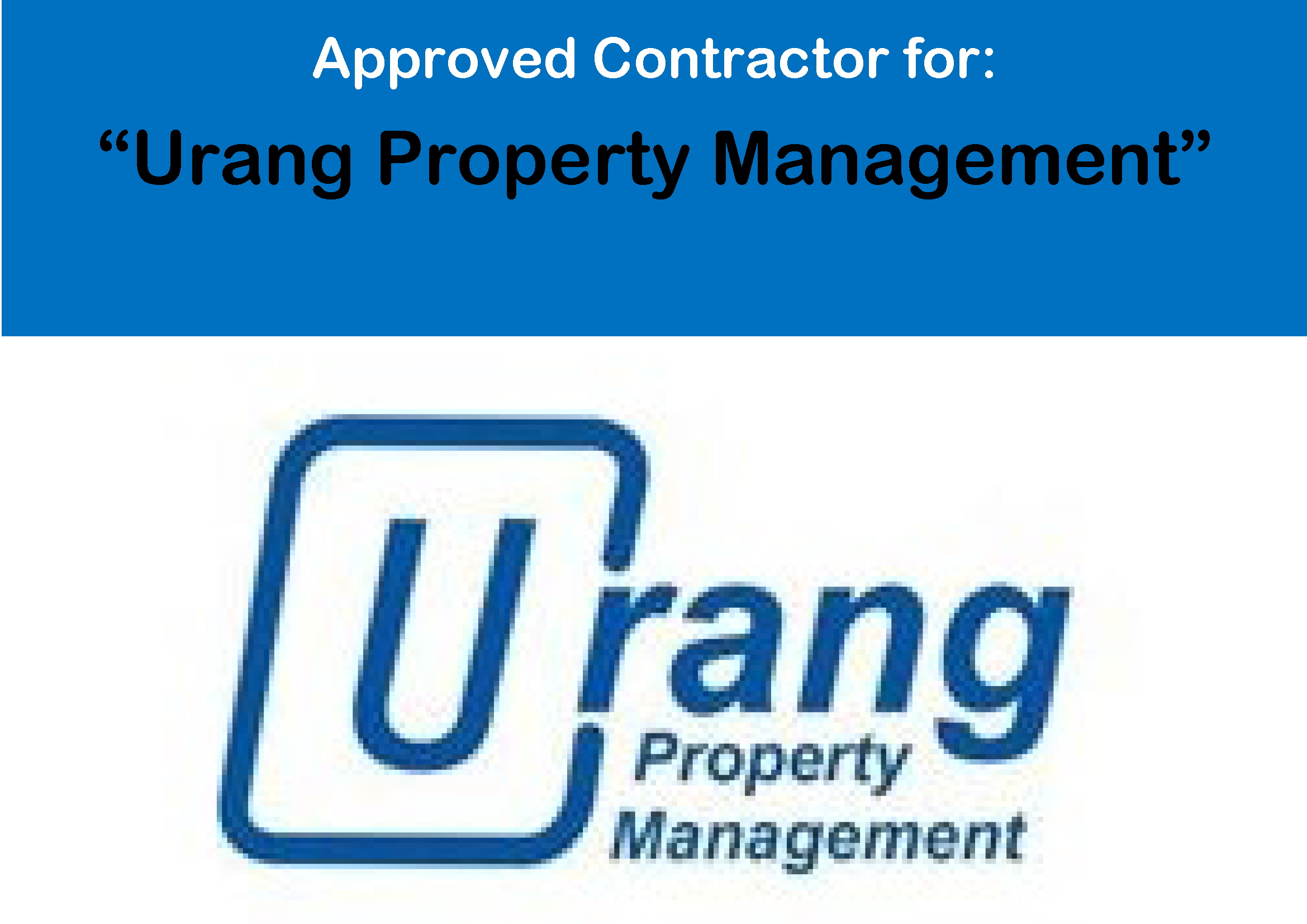 Urang Property Management Logo
