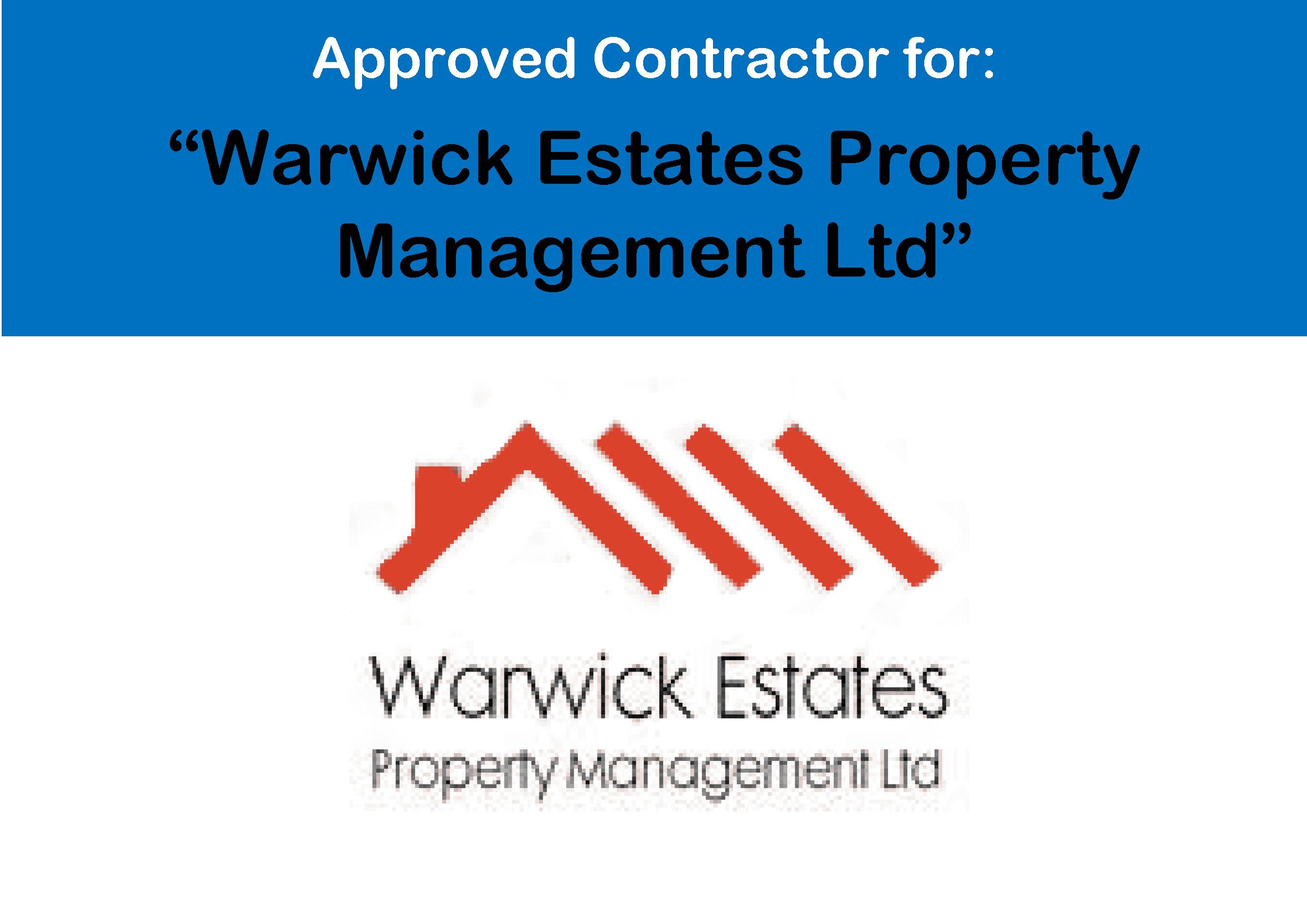 Warwick Estates Logo